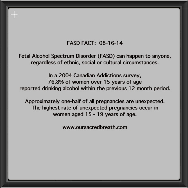 FASD Fact Friday
