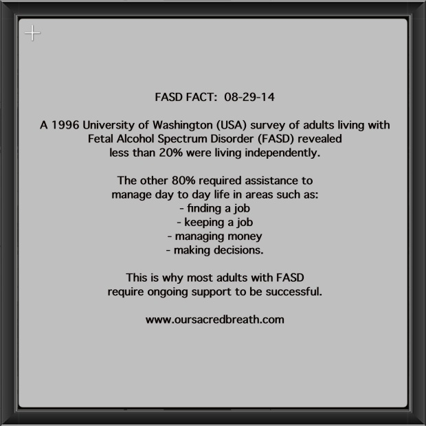 FASD Fact Friday