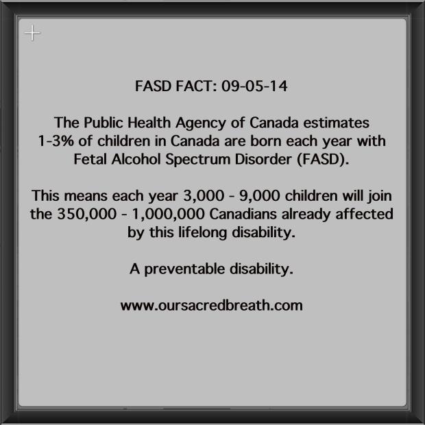 FASD Fact