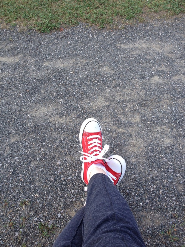 Red Shoes Rock