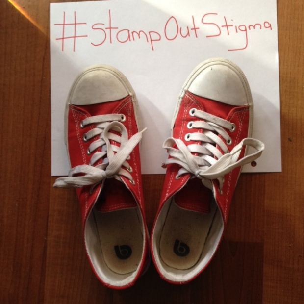 stamp out FASD stigma