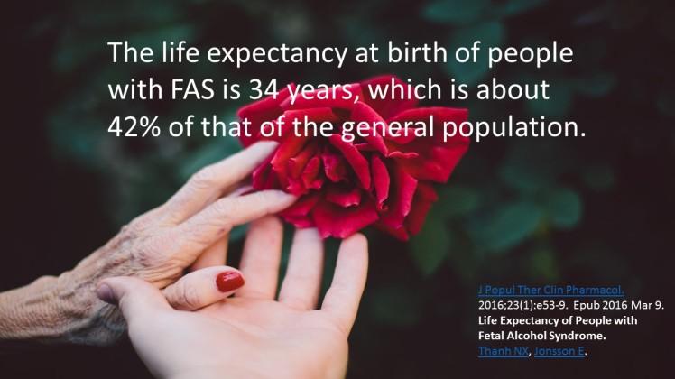 fasd-life-expectancy