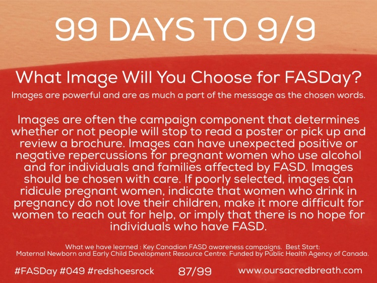 Day 87 of 99 Days to FASDay