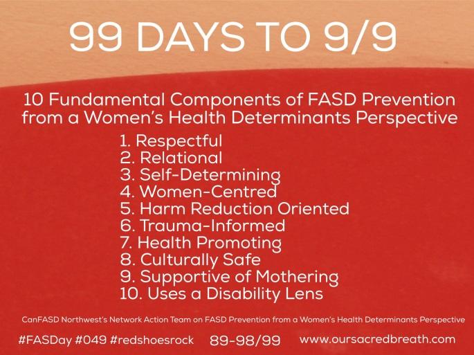 Days 89-98 to FASDay