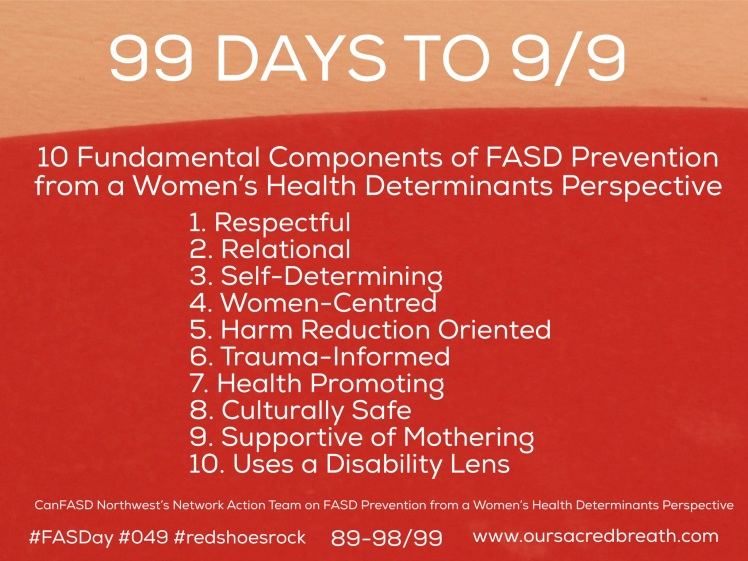 Days 89-98 to FASDay