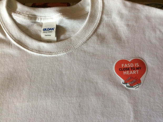 RSR Heart T-shirt