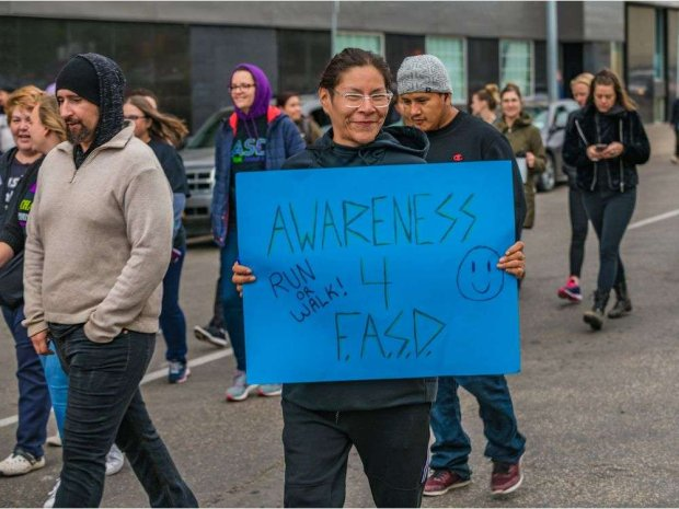 FASD Awareness Saskatoon