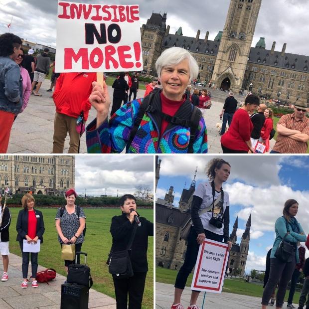 Ottawa FASD Walk